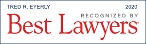 Tred E. Best Lawyers logo