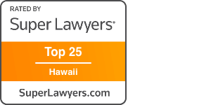 Tred Top 25 Super Lawyers
